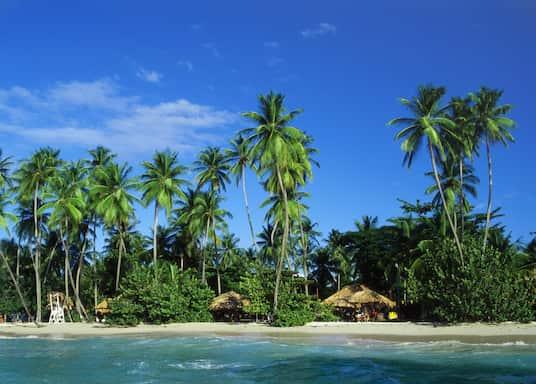 Crown Point, Trinidad and Tobago