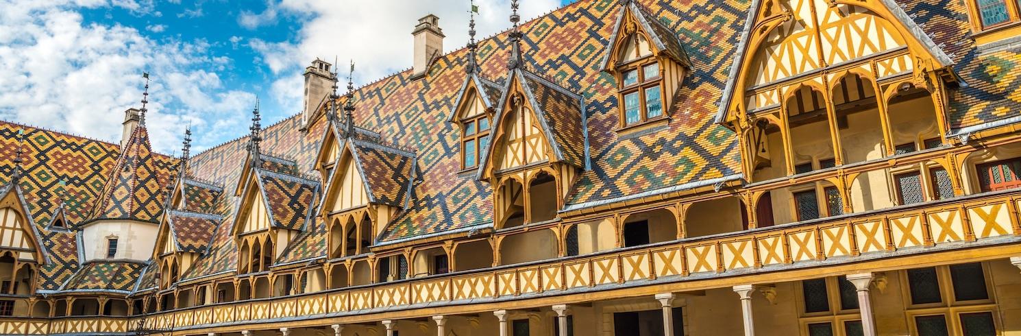 Beaune, Perancis
