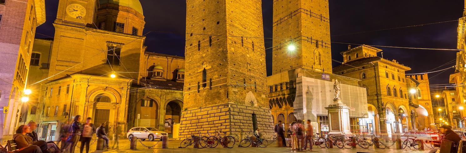 Boloņa, Itālija