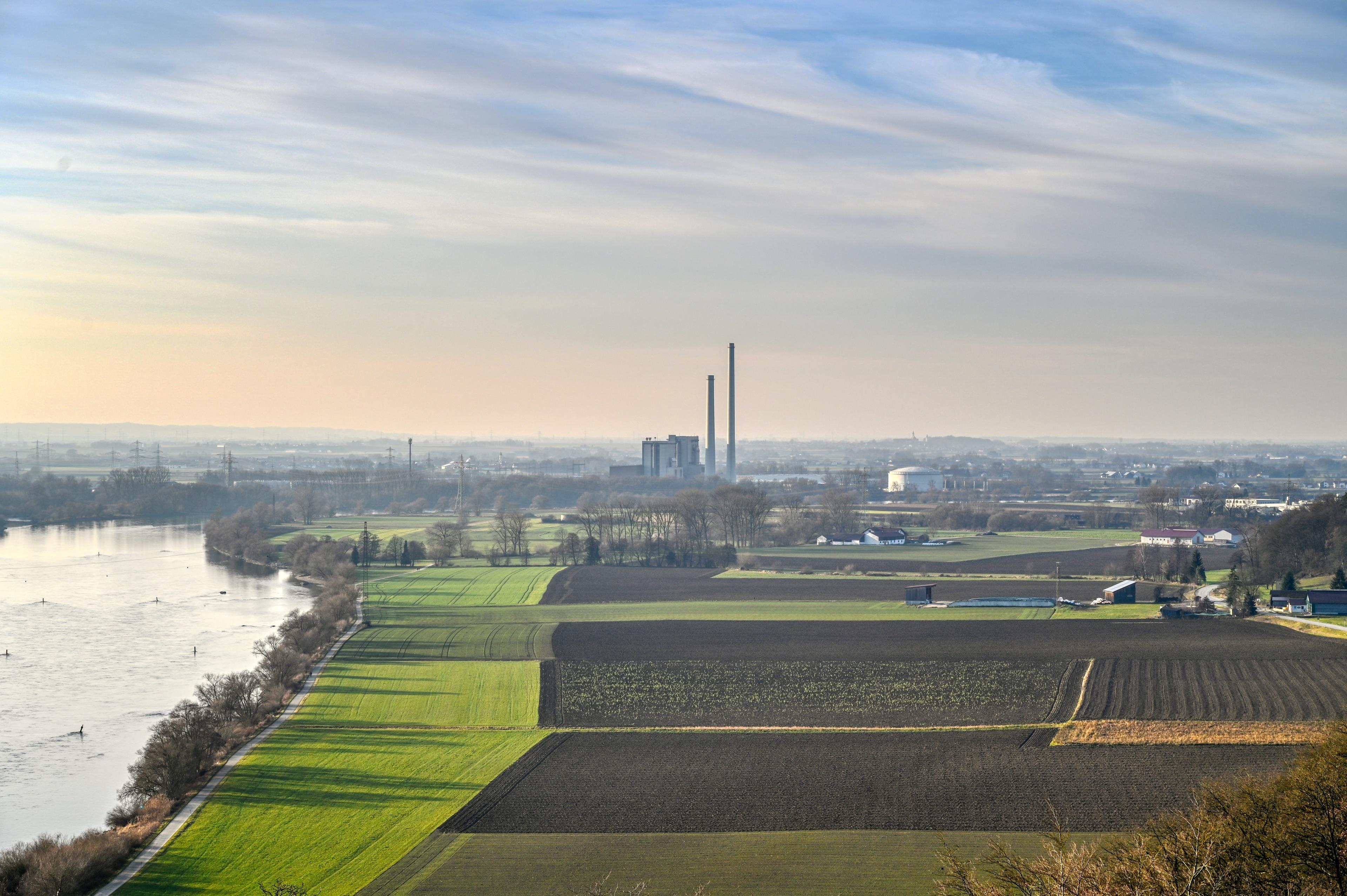 Landkreis Deggendorf District, Bavaria, Germany