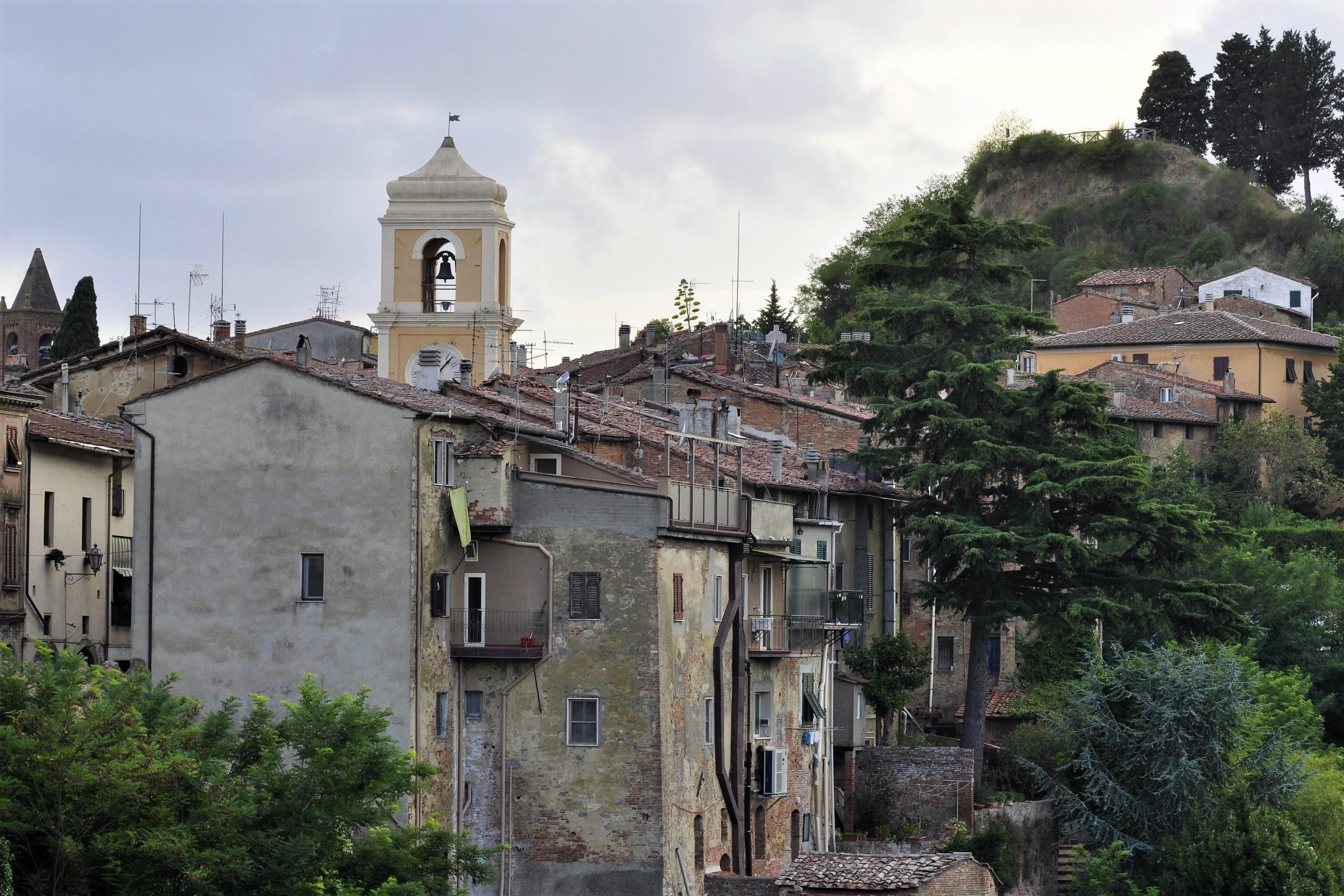 Palaia, Tuscany, Italy