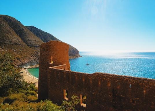 尼哈爾, 西班牙