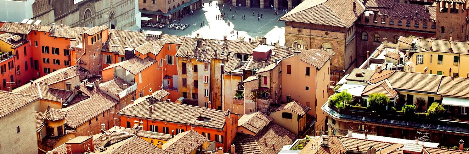 Bologna, Italien