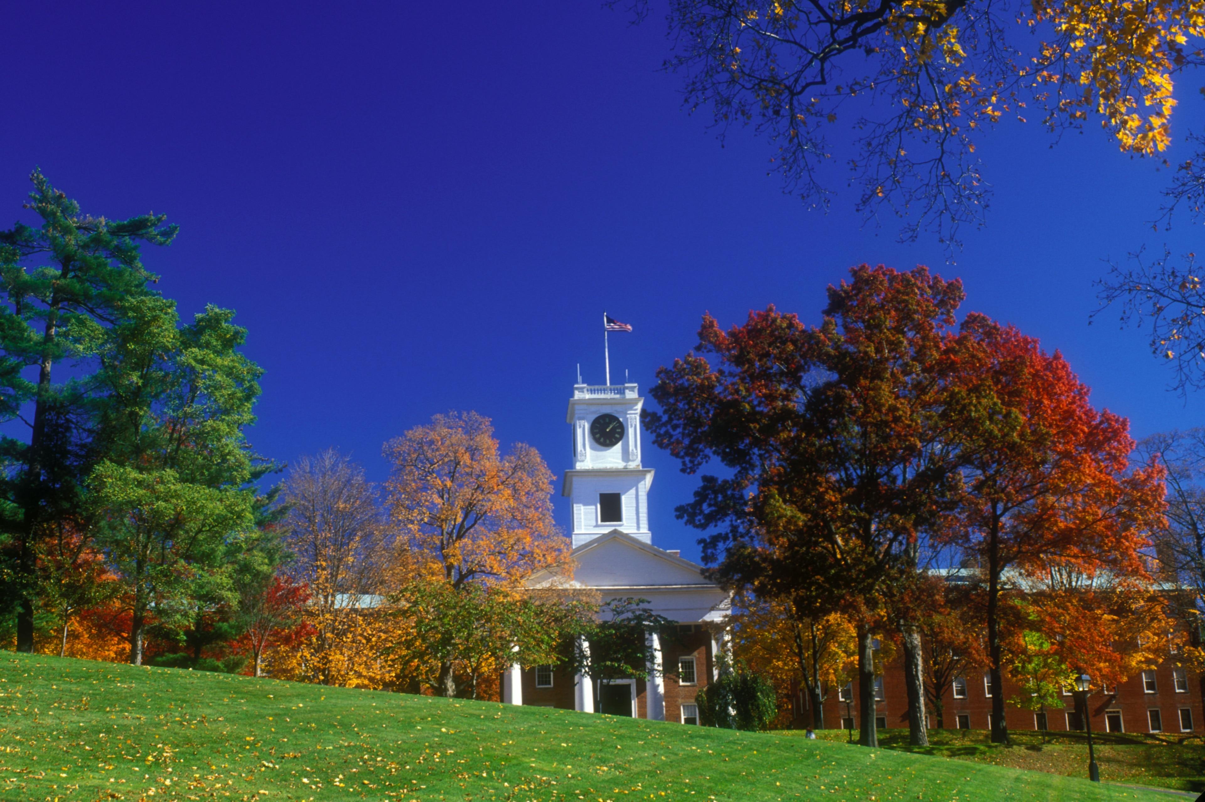 Amherst, Massachusetts, United States of America