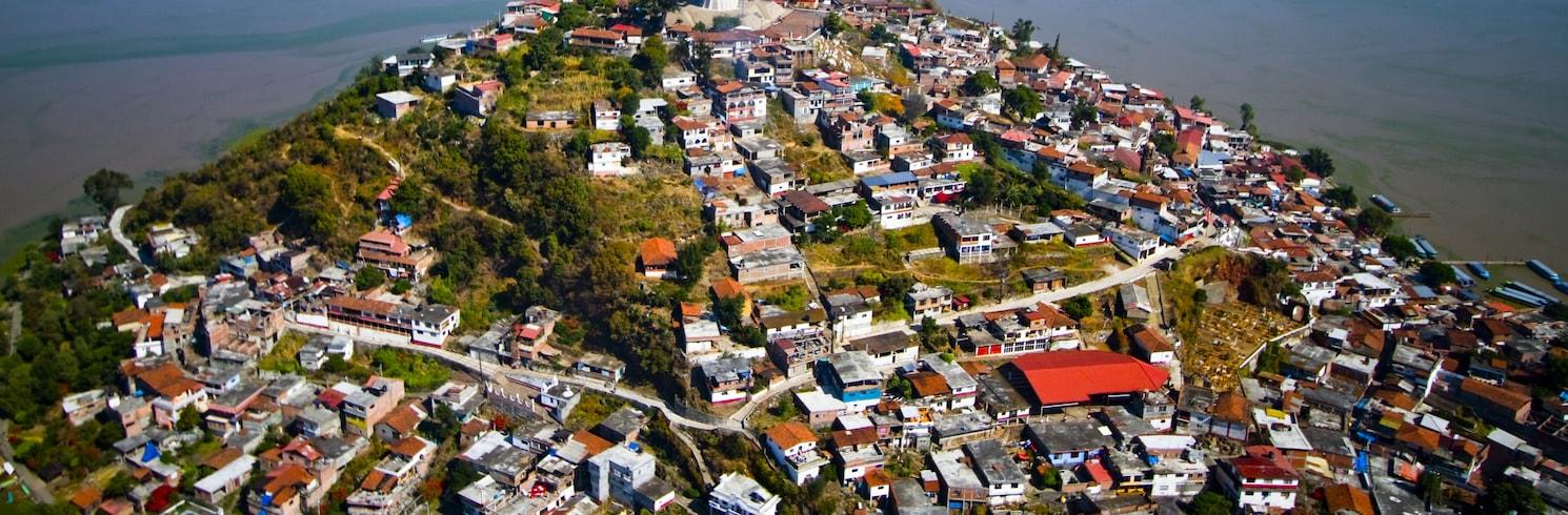 Patzcuaro, เม็กซิโก