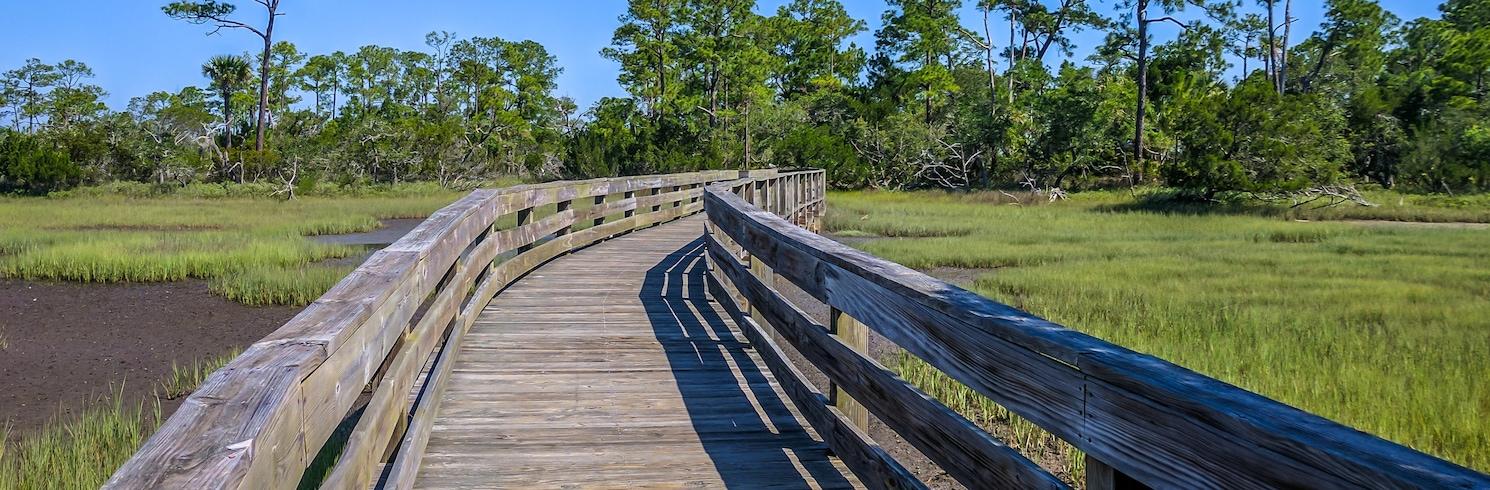 Kiawah Island, South Carolina, Ameerika Ühendriigid