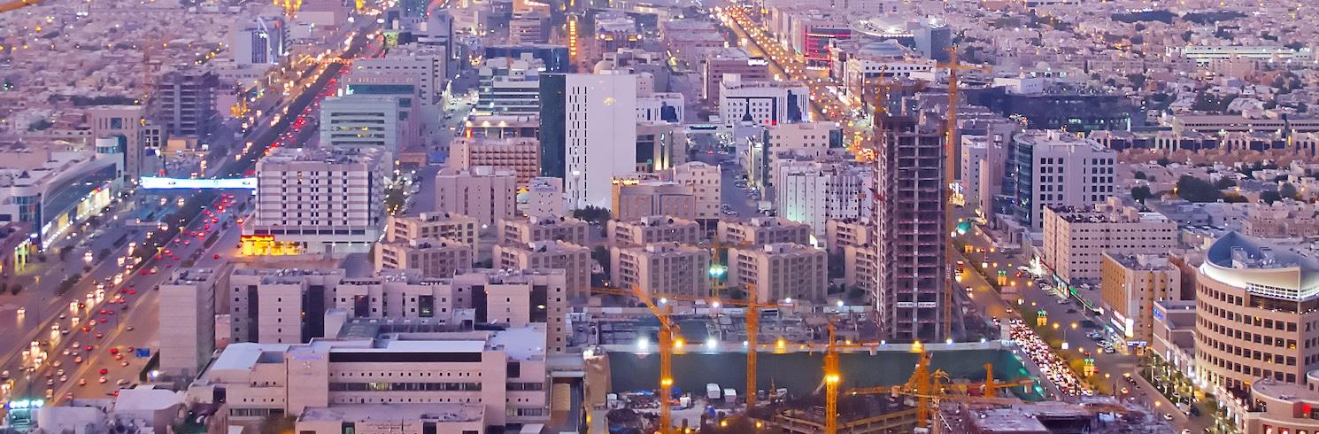Riyadh, Sádí-Arabía