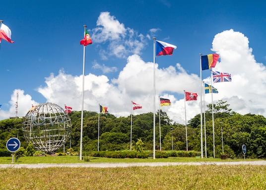 Cayenne kerület, Francia Guyana