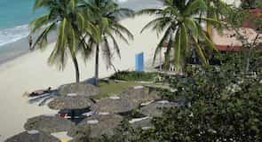 شاطئ فاراديرو