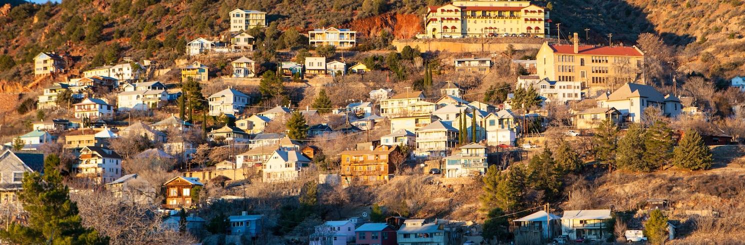 Jerome, Arizona, United States of America