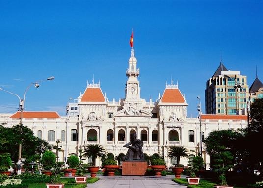 Ba Queo, Vietnamas