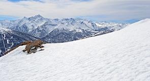 Sestriere Ski Area
