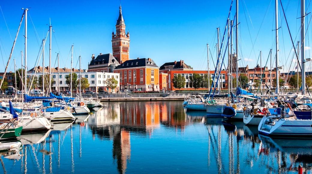Dunkerque Centre