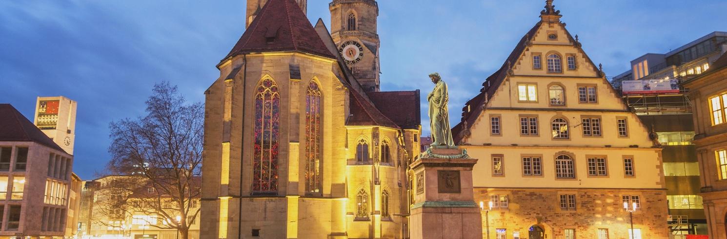 Stoccarda, Germania