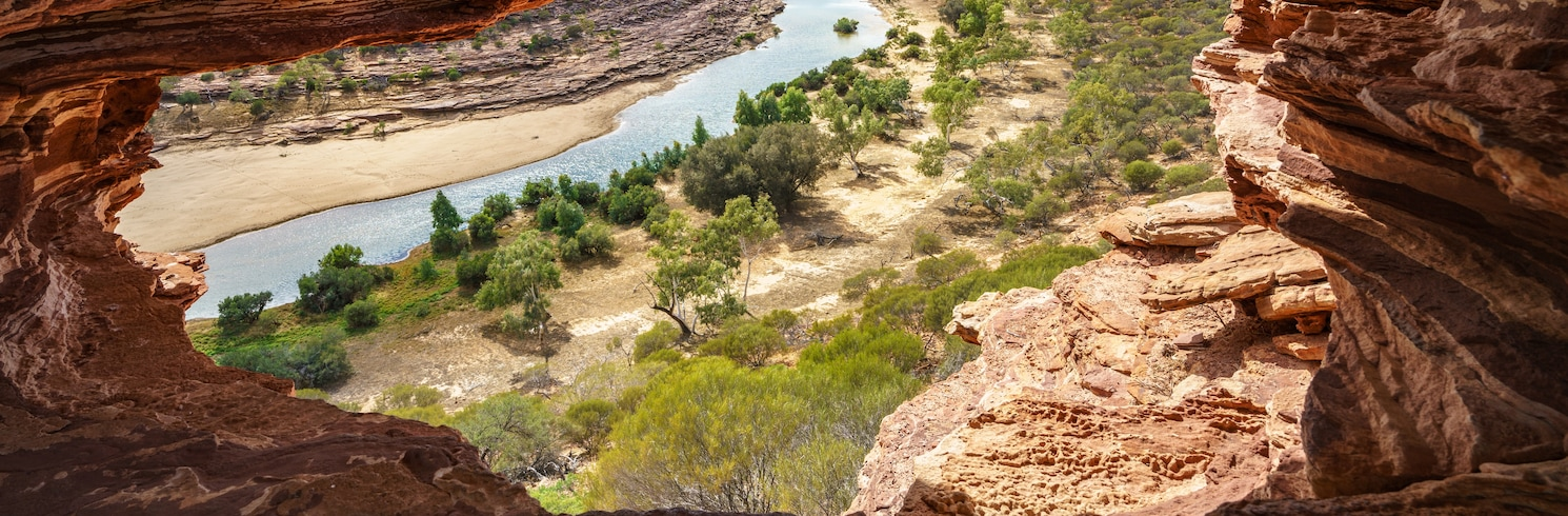 Kalbarri, Western Australia, Australia