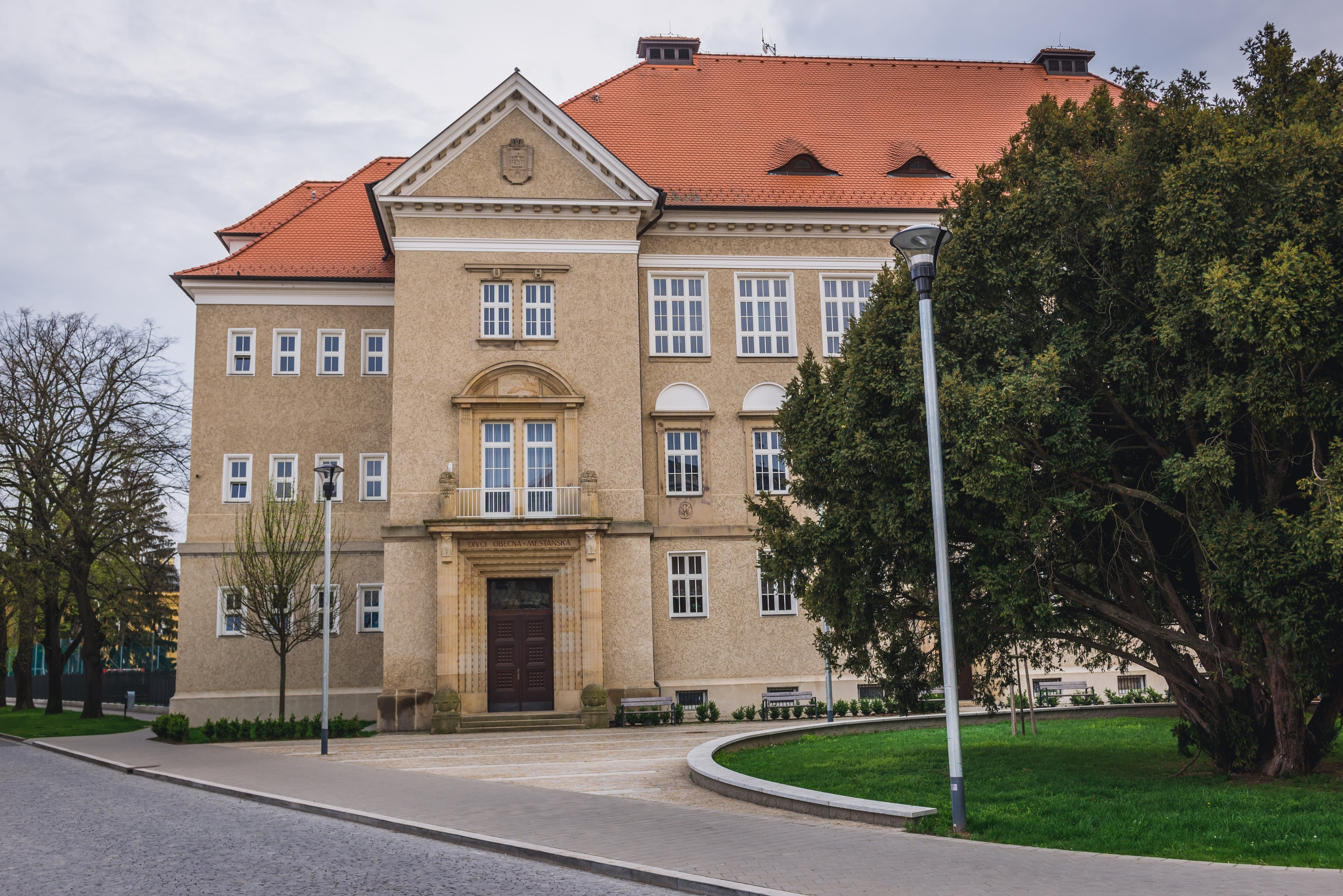 Zlin Region, Czech Republic