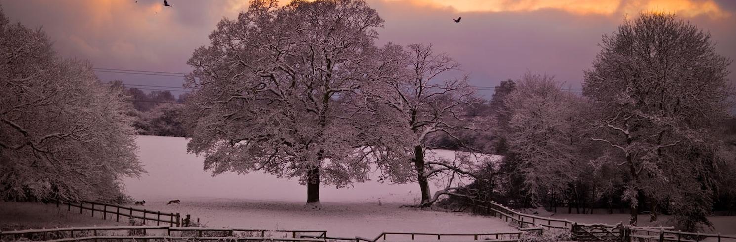 Warfield, Großbritannien