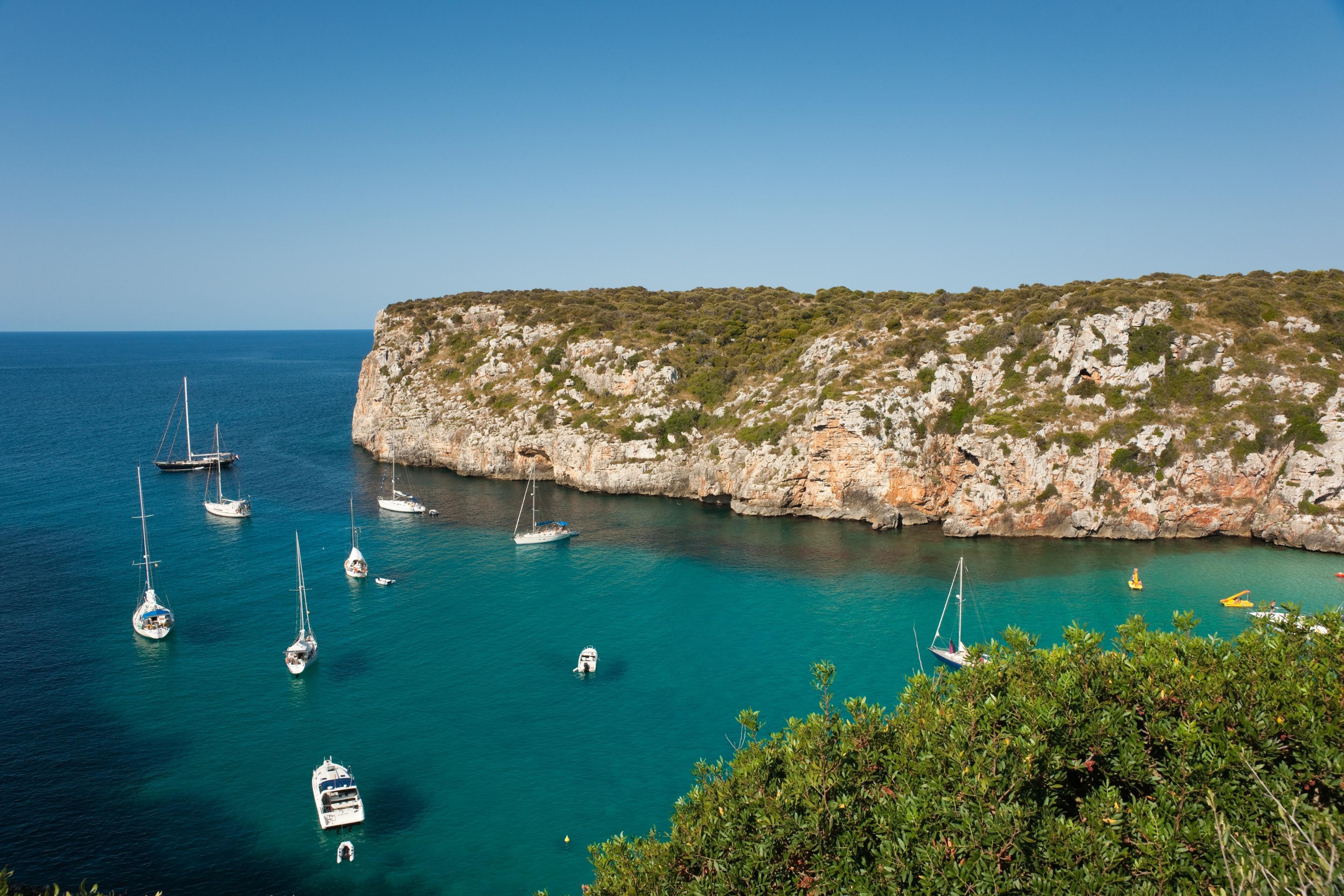 Alayor, Balearic Islands, Spain