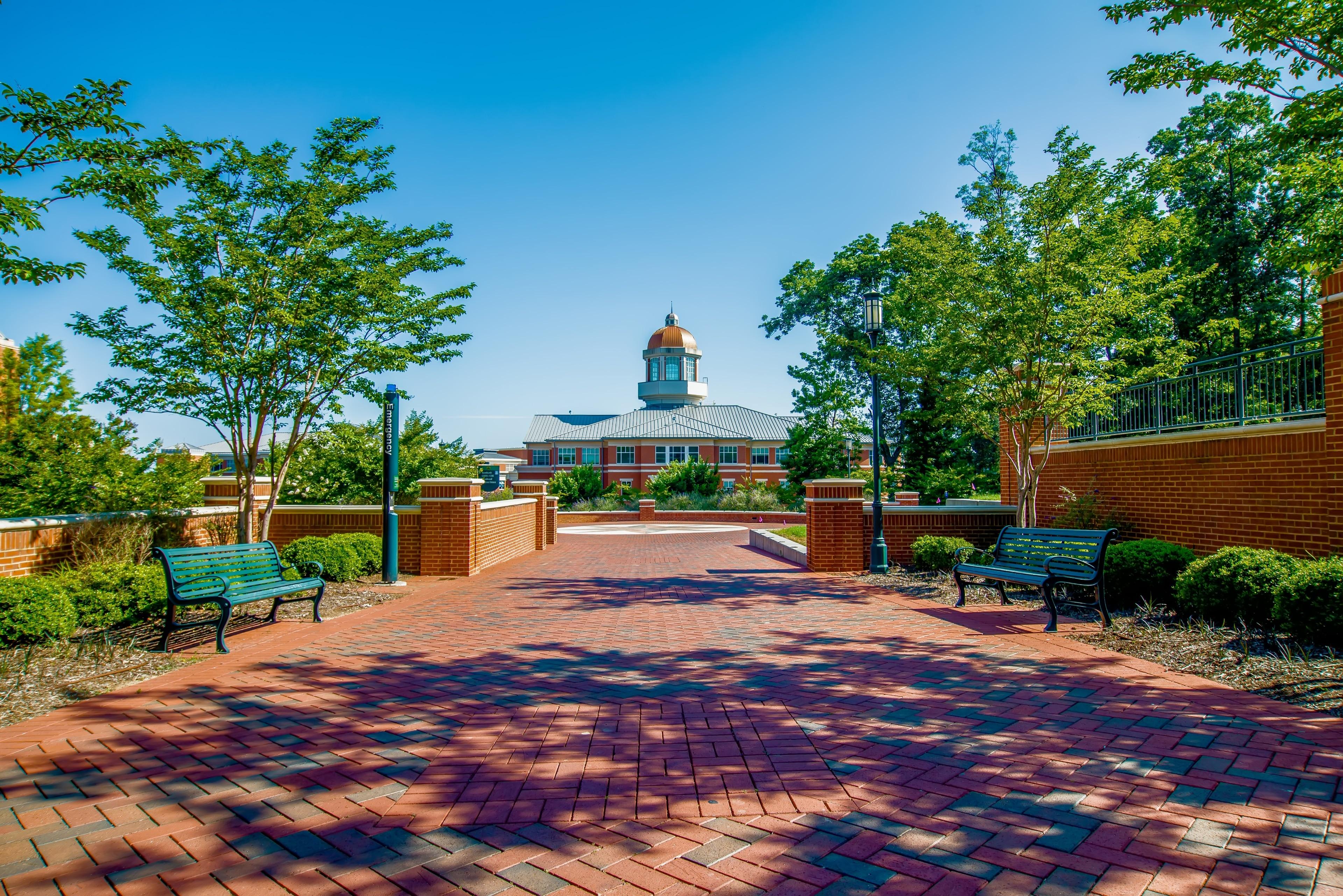 University of North Carolina at Charlotte, Charlotte, North Carolina, United States of America