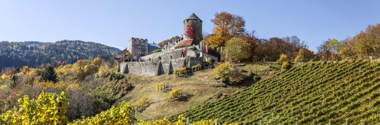 Deutschlandsberg, Österreich