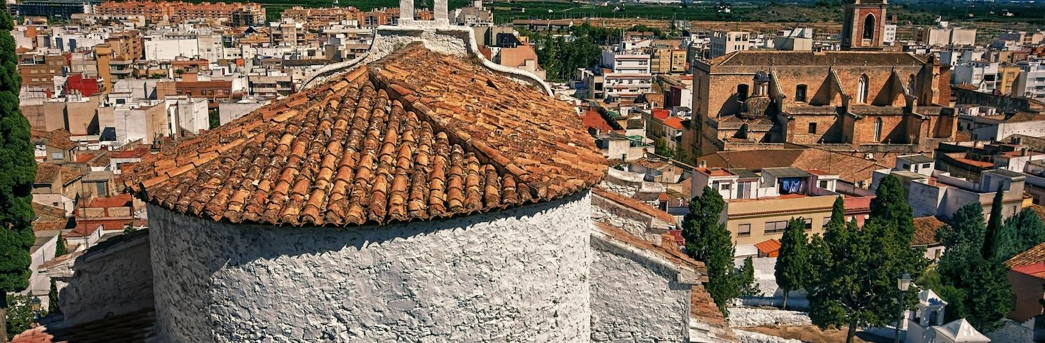 Sagunto, Spania