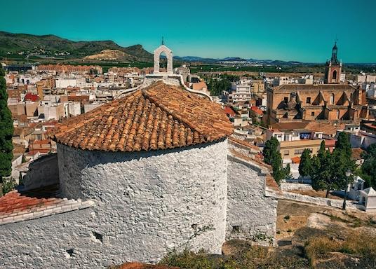 薩坎多, 西班牙