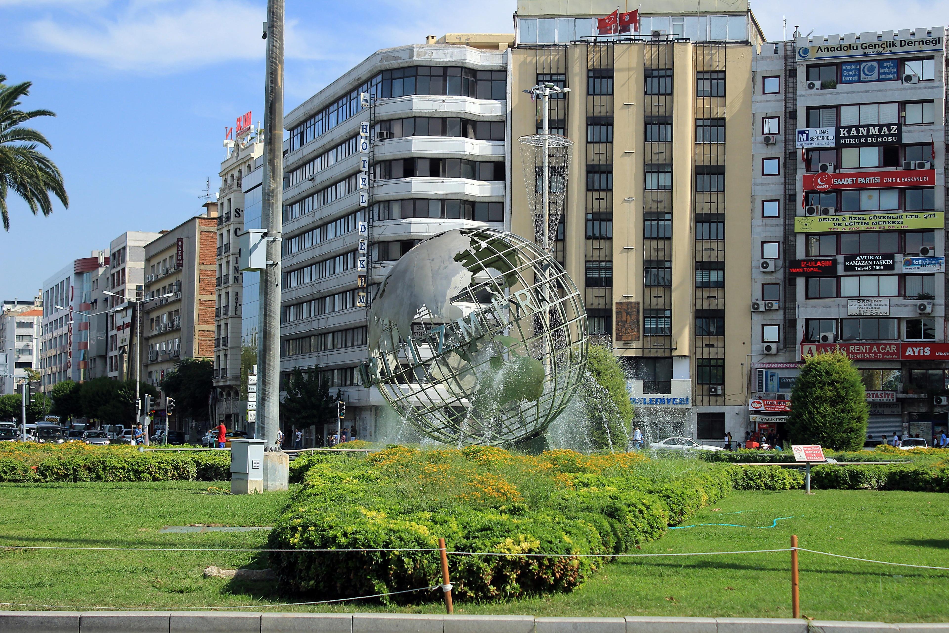 Altstadt, Izmir, Izmir, Türkei