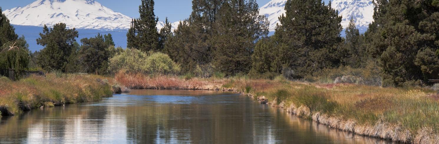 Redmond, Oregon, Stati Uniti d'America