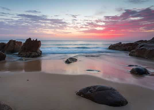 Corlette, New South Wales, Australia