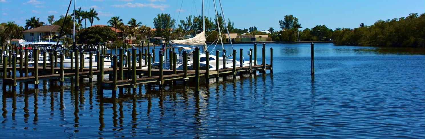 Bonita Springs, Florida, USA