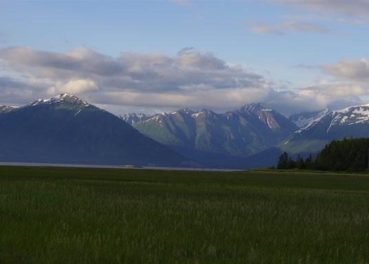 Hope, Alaska, Bandaríkin