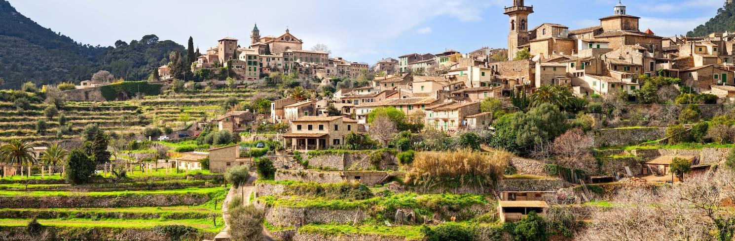 S'Arxiduc, Spain
