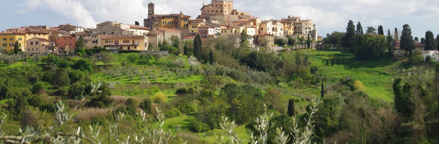 Casciana Terme Lari, Włochy