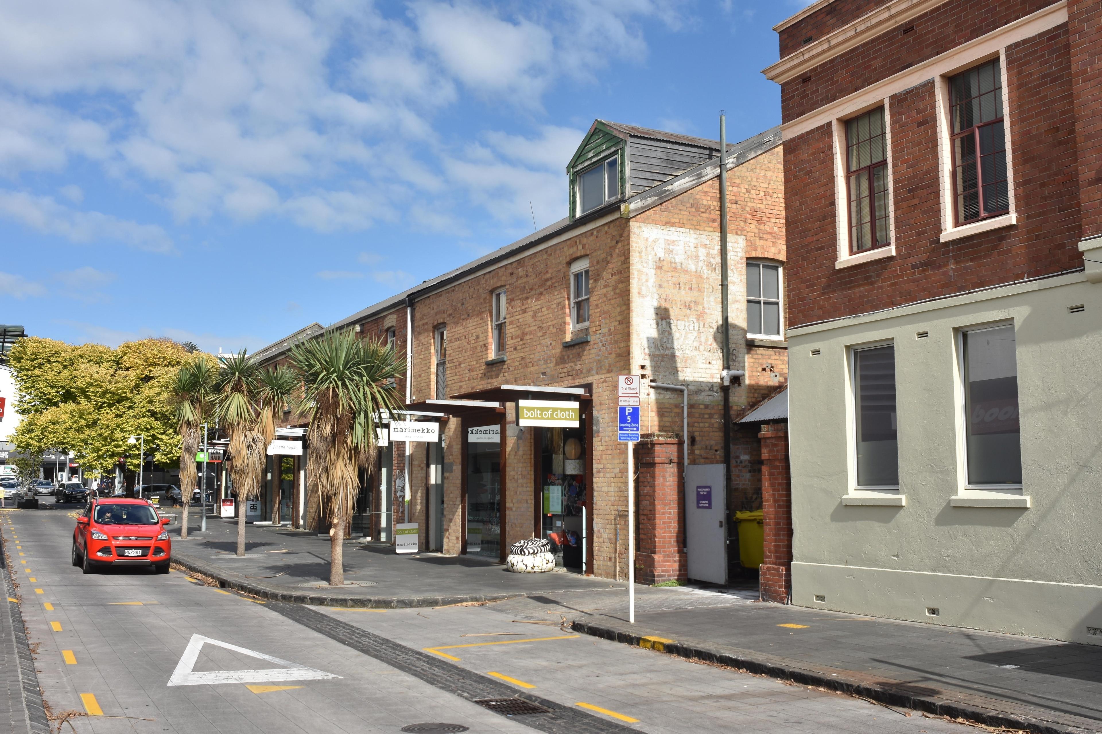 Newmarket, Auckland, Auckland Region, Neuseeland
