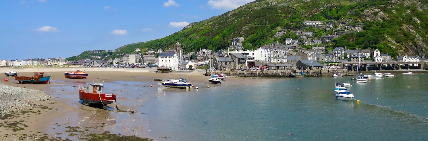 Barmouth, United Kingdom