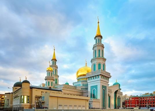 Meshchansky, Rusya