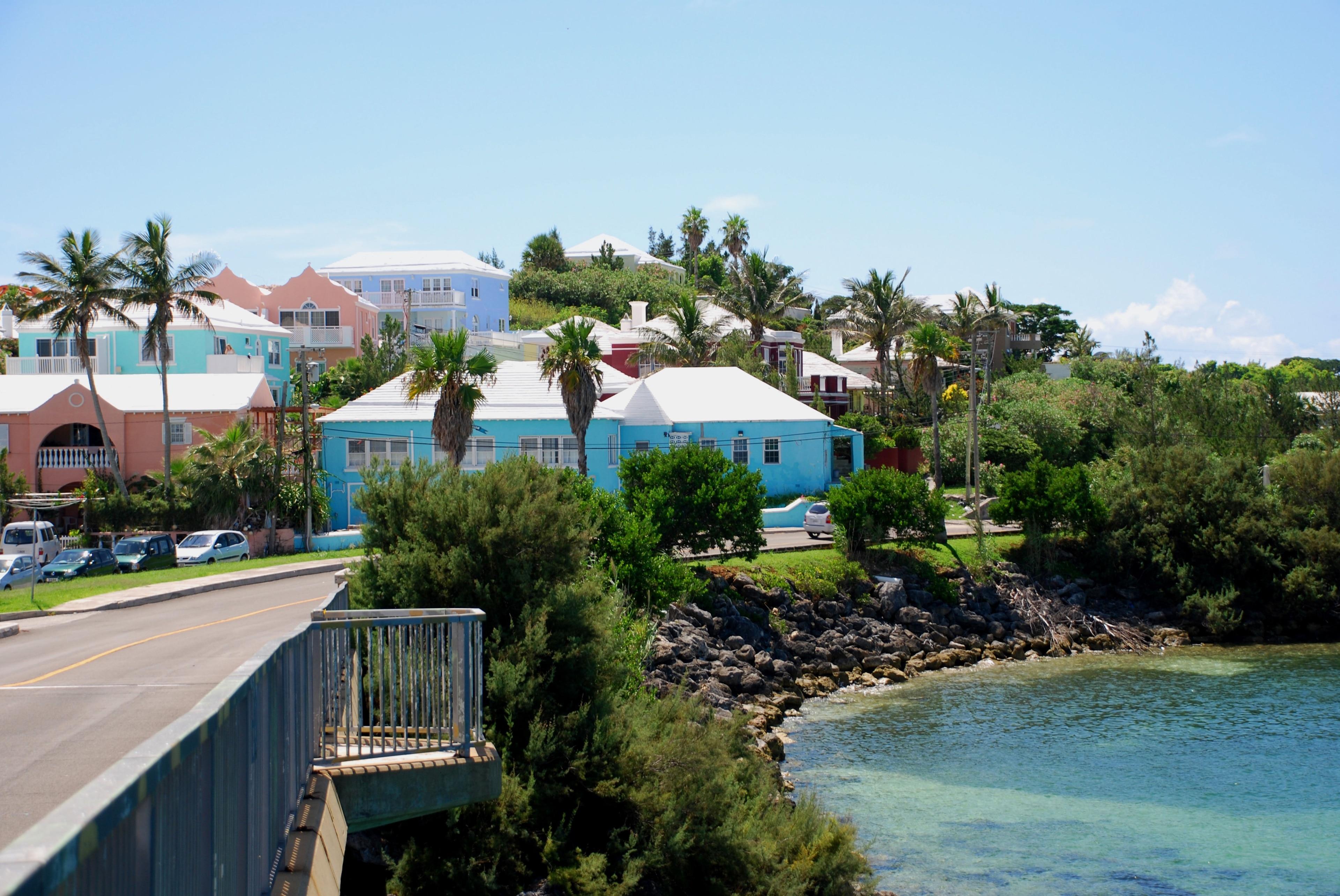 Somerset Village, Sandys Parish, Bermuda