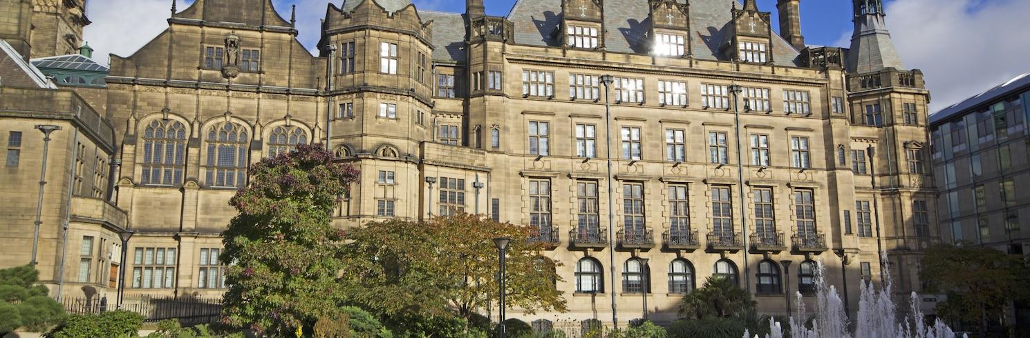 Sheffield, Wielka Brytania