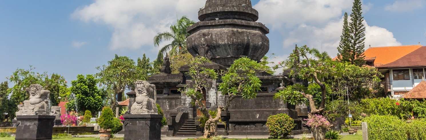 Semarapura Tengah, Indonesia