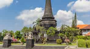 Monumento Monumen Puputan Klungkung