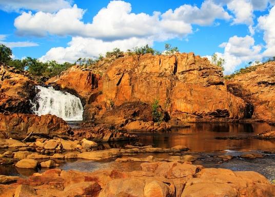 尼特米魯克, 北領地, 澳洲