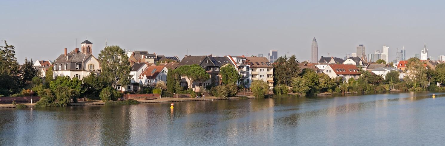 Frankfurt am Main West, Deutschland