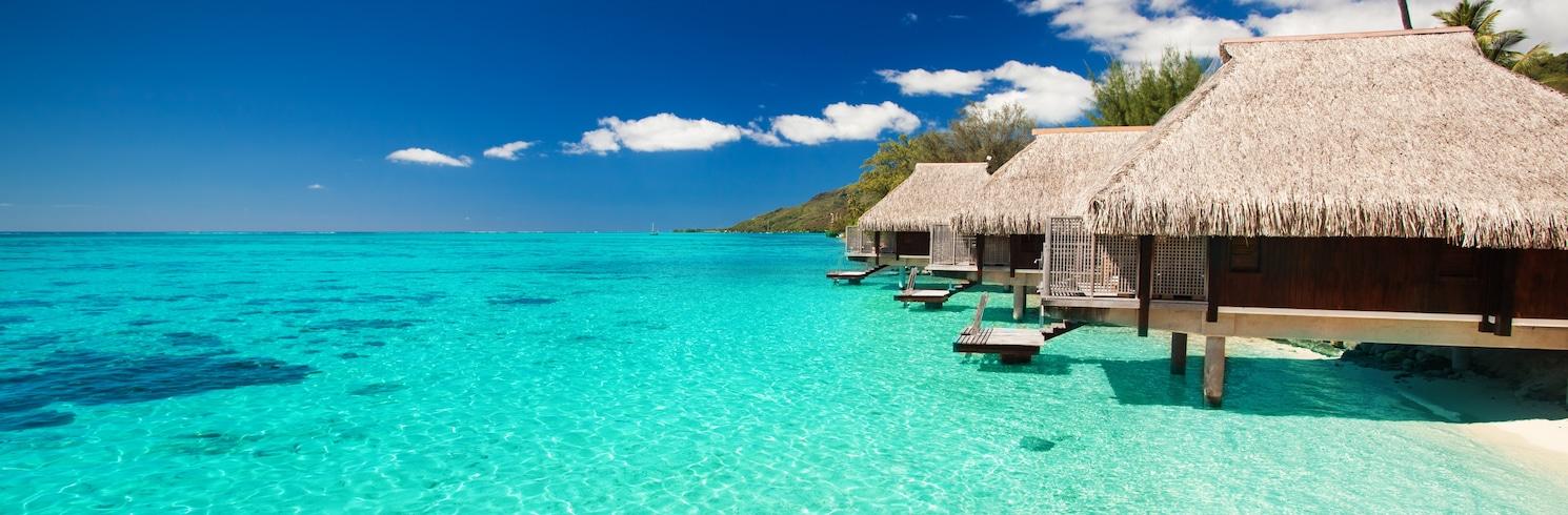 Windward Islands, French Polynesia