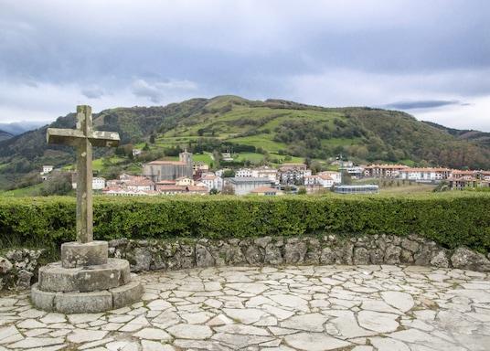 Aia, Spain