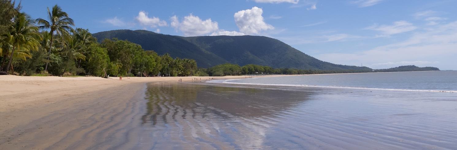 Cairns (og omegn), Queensland, Australien