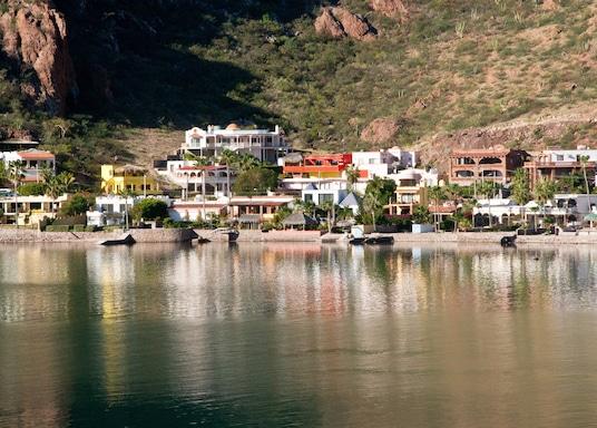 Lõuna-Sonora, Mehhiko