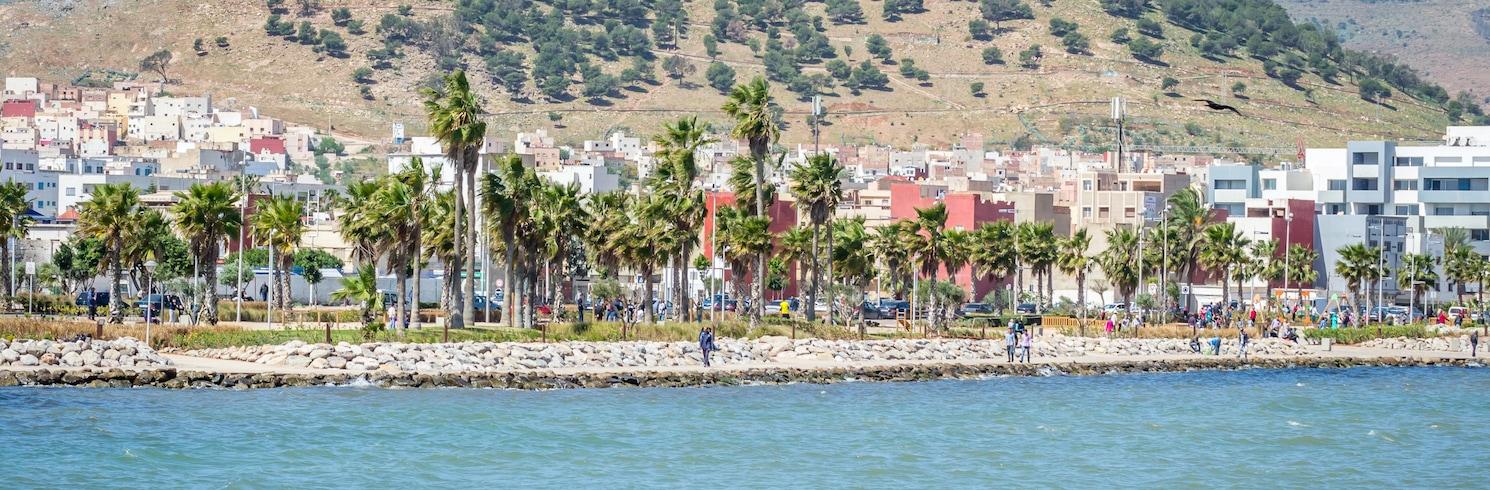 נאדור, מרוקו