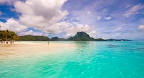 Le Meridien Beach