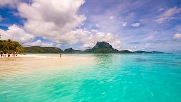 美麗殿海灘/