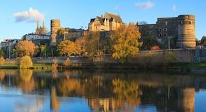 Chateau d'Angers (Castello)